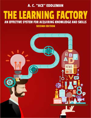 The Learning Factory ebook cover